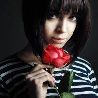 Таня :: Sergey Martynov