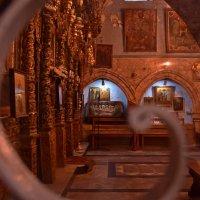 В одном из храмов Иерусалима :: Елена Третьякова