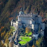 Верфенский замок :: Виктор Кац