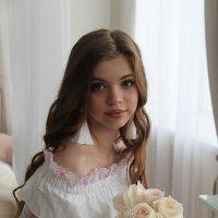 Ирочка :: Eлена Панюкова