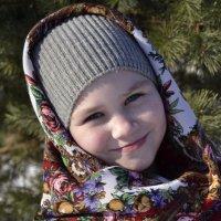 Зимняя прогулка :: Екатерина Иванова
