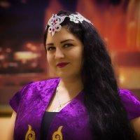Встречаем Наурыз! :: TATYANA PODYMA
