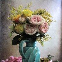 Когда в душе весна :: Наталия Тихомирова