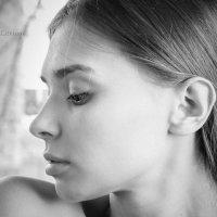 Портрет на фоне :: Gennadiy Litvinov