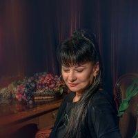 Женский портрет :: Андрей Володин