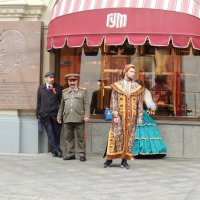 Царя послали... :: Вячеслав Маслов