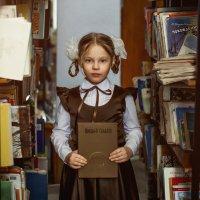 Моя ученица! :: Алена Карташова