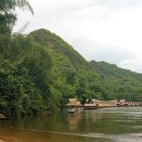 река Квай :: Ксения Жильникова