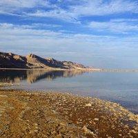 Израиль. Мёртвое море. :: Алексей Пышненко