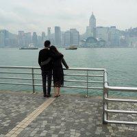 Гонконг набережная :: Swetlana V