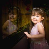 Моя принцесса :: Ксения Черногорова