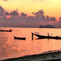 Тайские закаты! :: Натали Пам