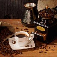 кофе в зернах :: scbi