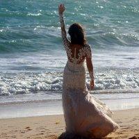 Медовый месяц в раю. :: оля san-alondra