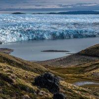 ледник Айс Пойнт 666 (Ice Point) :: Георгий
