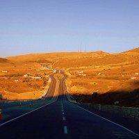 Дороги Турции. :: Мила Бовкун