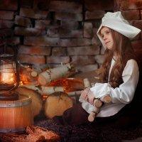 в мире сказок :: Мила Гусева