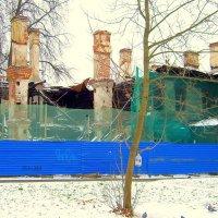 Дом Монигетти  1 :: Сергей