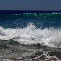 Атлантический океан :: Надежда Гусева