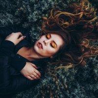 Insomnia :: Lora Marenkova