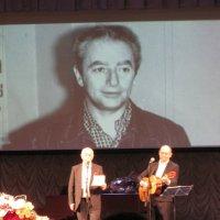 Юбилейный концерт Александра Городницкого :: Маера Урусова