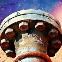 Обратная сторона Луны... :: Кай-8 (Ярослав) Забелин