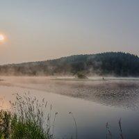 утро :: Игорь Козырин