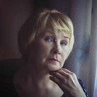 Портрет мамы :: Валентина Ткачёва