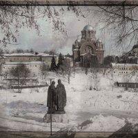 """Память на века."" :: victor buzykin"