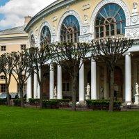 Павловский дворец, г.Павловск, Санкт-Петербург :: Елена Кириллова