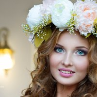 Владлена :: Юлия Никифорова