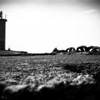 Старая пристань :: Максим Пасека