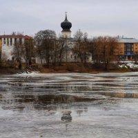 Великая река :: Алексей Поляков