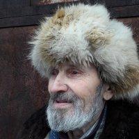 Ульяныч. :: Виктор Никитенко