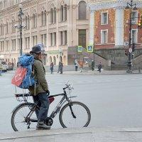 """Пора приобрести мотоцикл..."" :: Наталия П"