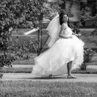 """""""Сбежавшая невеста"""" :: alteragen Абанин Г."""