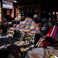 Рынок в Измайлово - Москва :: Игорь