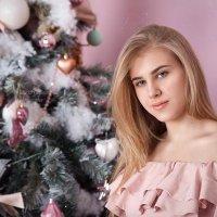 Дарья :: Юлия Никифорова