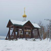 Звонница собора :: val-isaew2010 Валерий Исаев