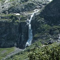 Софийские водопады.Архыз :: Фиклеев Александр