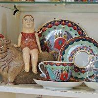 Галерея на Торгу. Великий Новгород :: Ната57 Наталья Мамедова