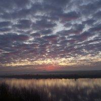 Кружева на утреннем небе :: Екатерина Запольских