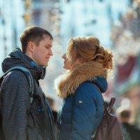 съемочные моменты :: Сергей Митрофанов