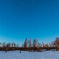 Деревня :: Pavel Shardyko