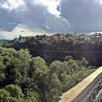 Город в зелени :: Lybov