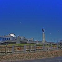 Намибиа. Дворец Президента . :: Jakob Gardok