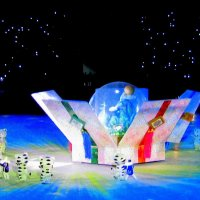 Мгновения Олимпиады 2018 :: Марина Таврова