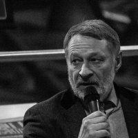 Дмитрий Орешкин :: Яков Реймер