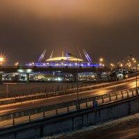 Зенит-Арена :: Георгий Рябов