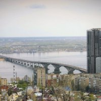 Мост :: Кристина Панченко
